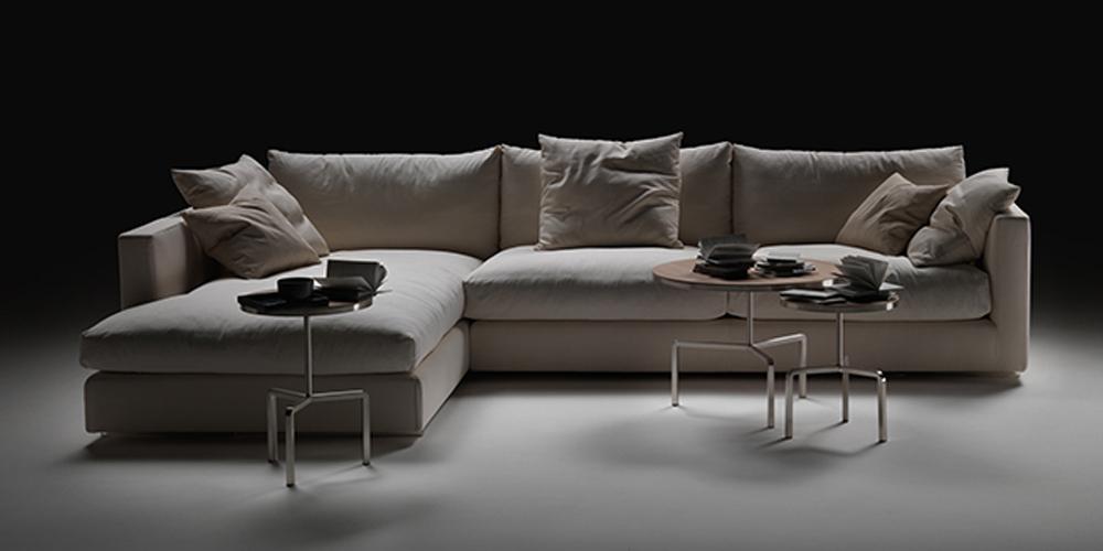 Dove trovare Rivenditore divani flexform napoli